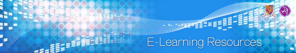 E Learning Resources
